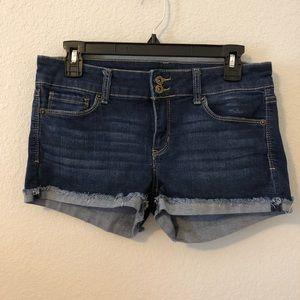 Mudd Jean Shorts